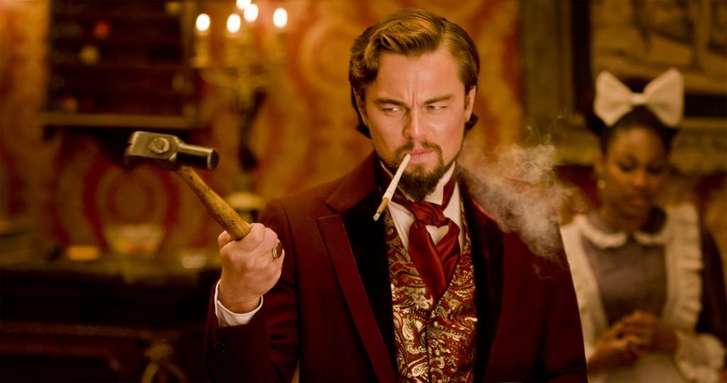Leonardo DiCaprio Joins Revenge Thriller