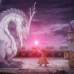 Fairy Tail Episode 176 Review: The Dragon King