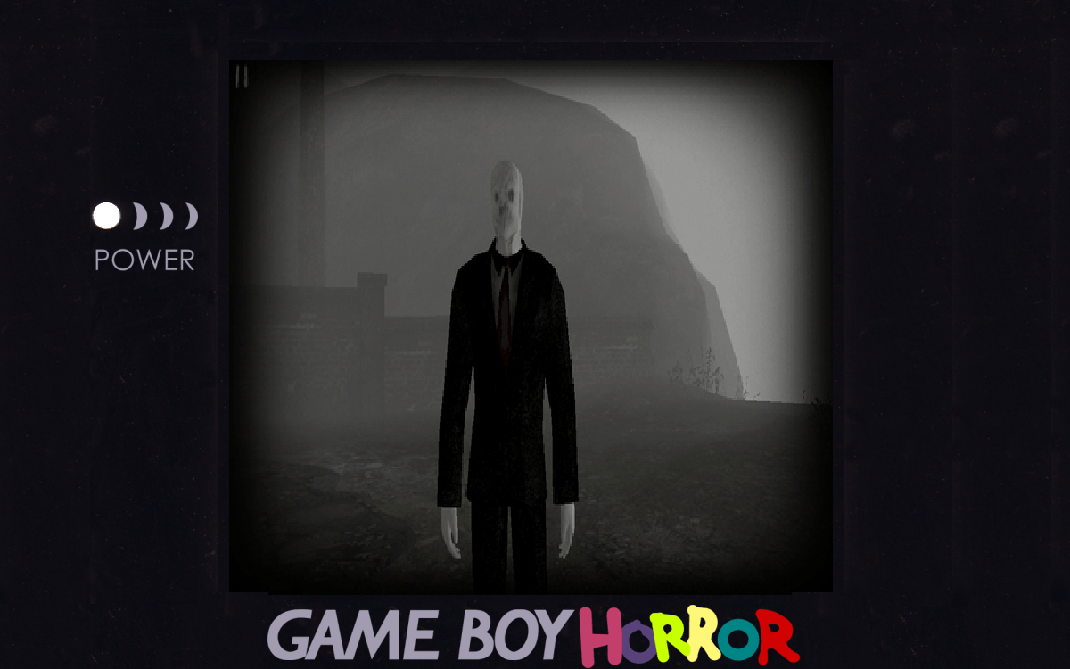 GameBoyHorrorScreen