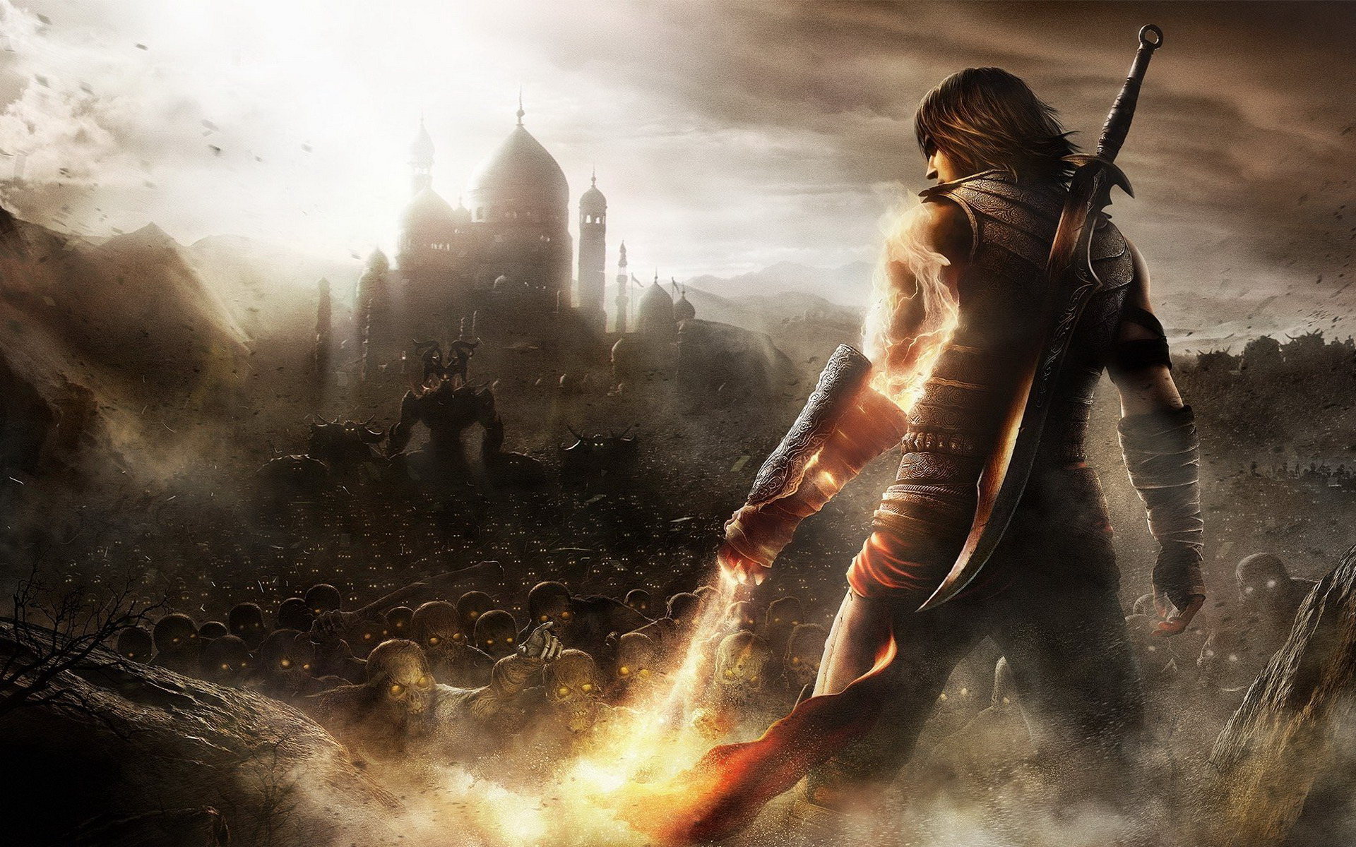 New Prince of Persia in Development