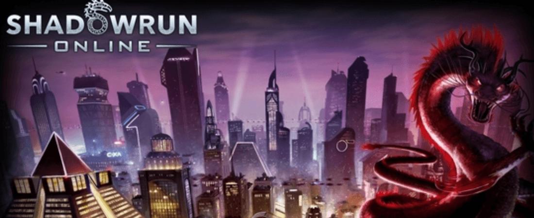 Shadowrun Online Feat