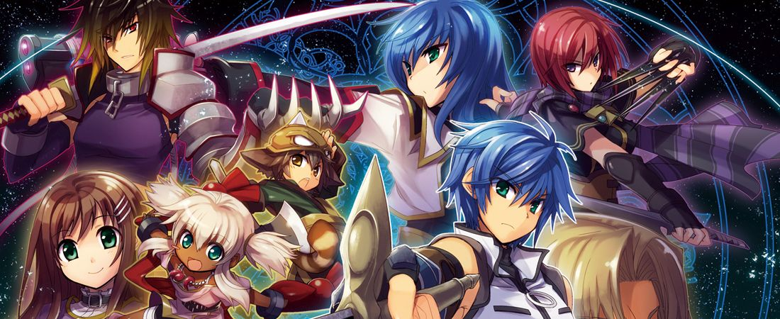 The 5 Weirdest Plots in JRPGs