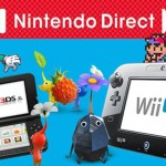A Nintendo Direct Is Scheduled For Tomorrow