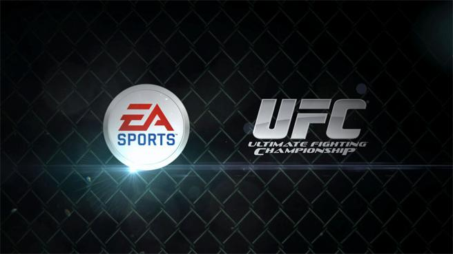 You Should Be Excited For EA Sports UFC