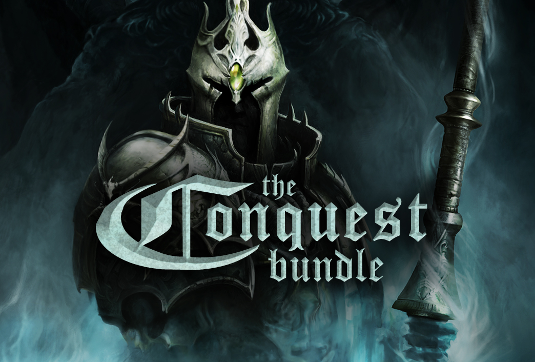 The Conquest Bundle Now On Steam