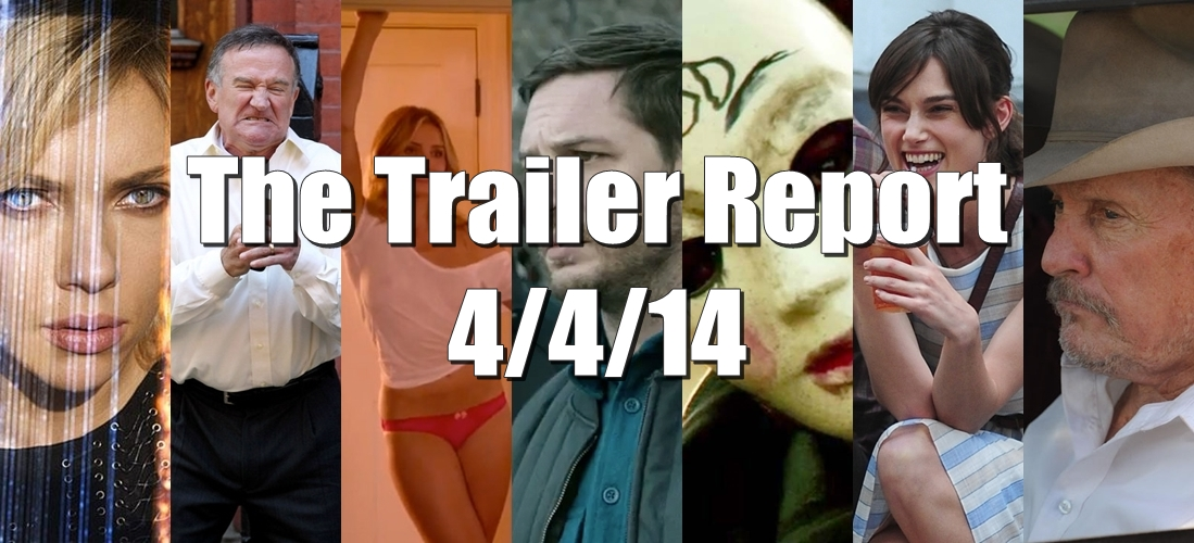 The Trailer Report – 4/4/14