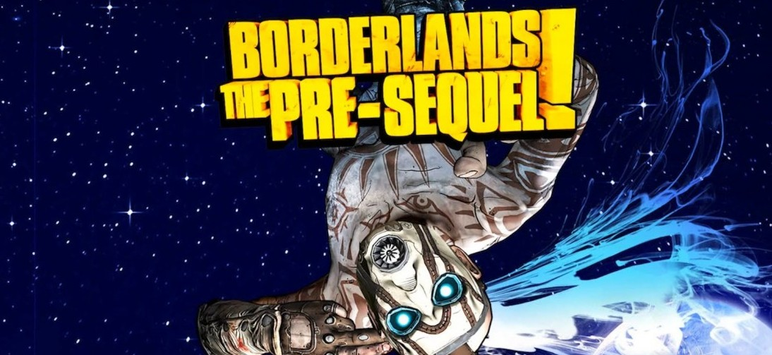 Gearbox Explains Why Borderlands: The Pre-Sequel Is Last-Gen Only