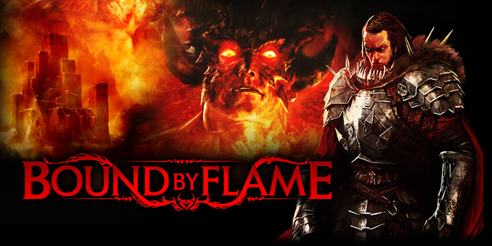Bound By Flame Combat Detailed