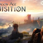 Dragon Age Inquisition Box Art Revealed