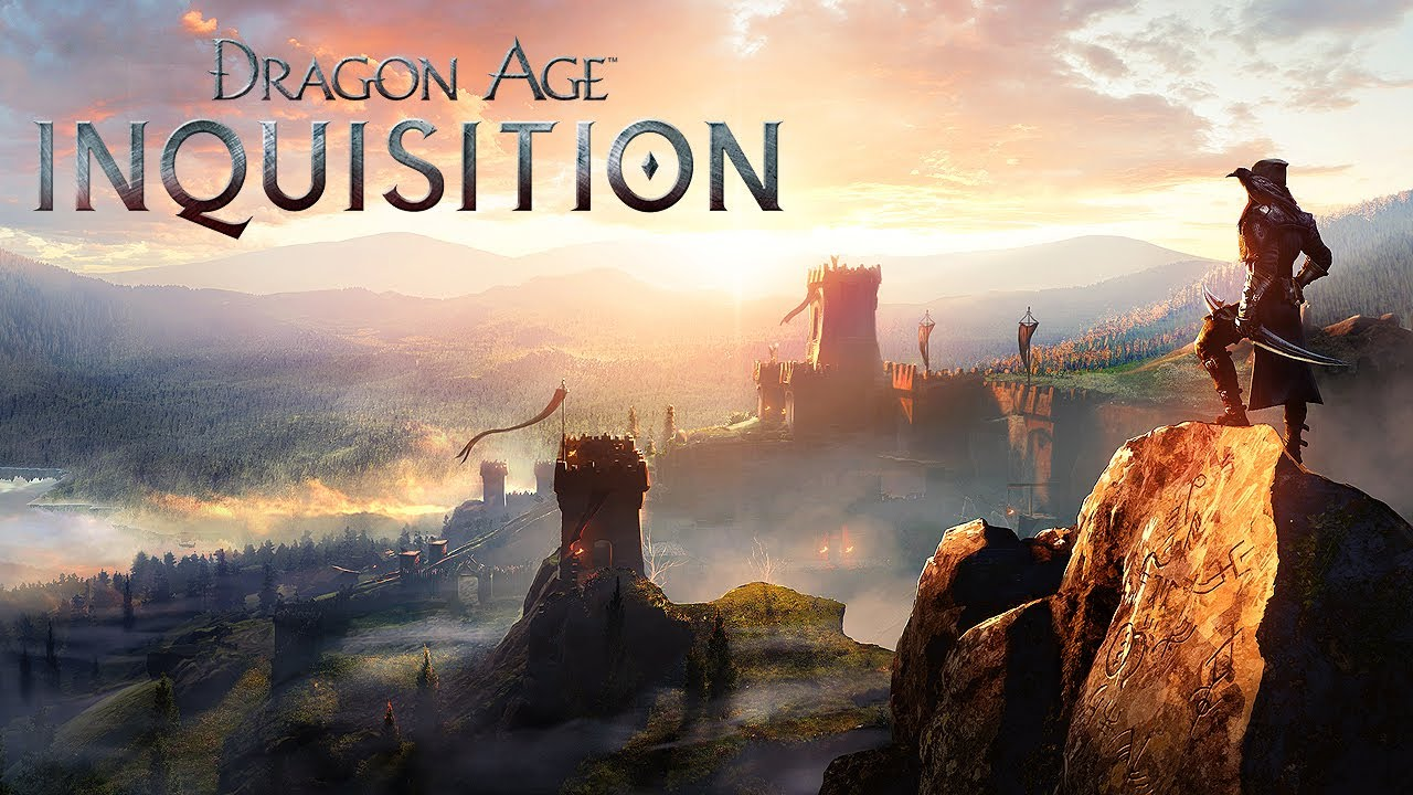 PAX AUS 2014 – Dragon Age: Inquisition Hands-On Impressions