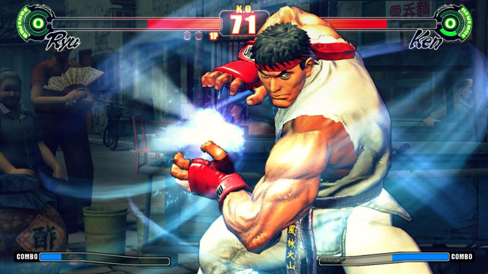 Sucking Less At Fighting Games: Steps Towards Higher Level Play