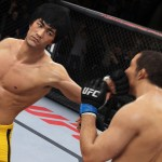 EA Sports UFC: 5 Fighters We Wish Were Included