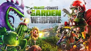 Plants vs. Zombies: Garden Warfare Comes PS3 & PS4 in August