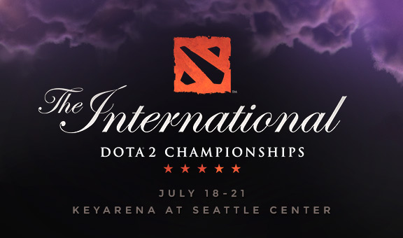 "Details On Dota 2 ""The International"" Championship Released"