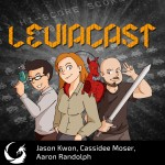Leviacast Ep. 60: The Boys are Back in Town