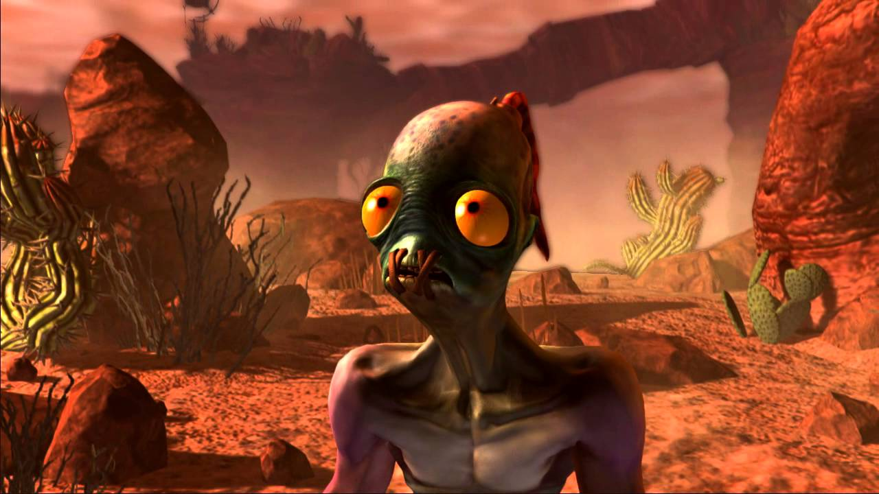 Oddworld: New 'n' Tasty Price Announced, Release Date Coming Soon