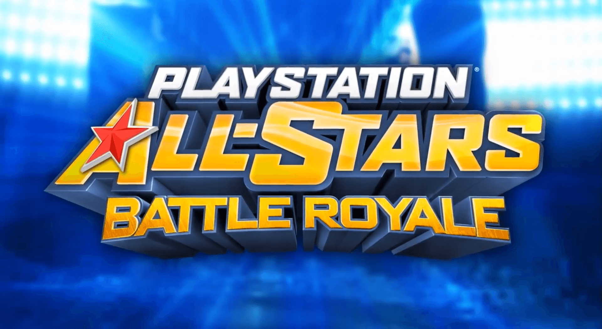 PlayStation All-Stars Battle Royale Ultimate Balance Update Released