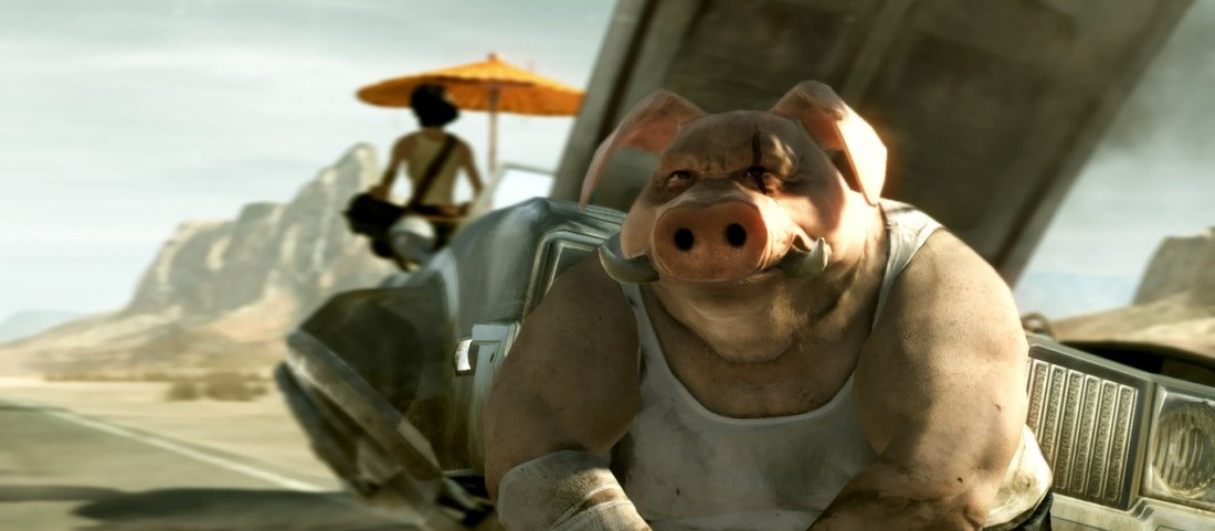 Beyond Good & Evil Sequel Officially In The Works