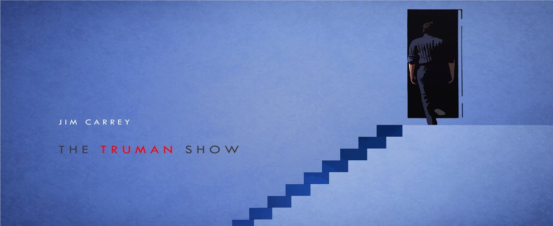 The Truman Show Set For TV