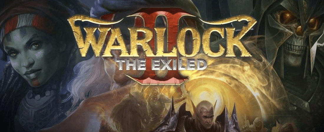 Warlock 2: The Exiled Review: 4X Fantasy Fun