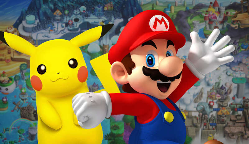 Why Nintendo Could Be Playing With a Toy-Powered Success