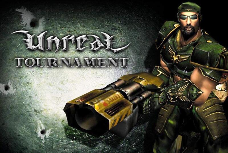 New Unreal Tournament Teased By VP Of Epic Games
