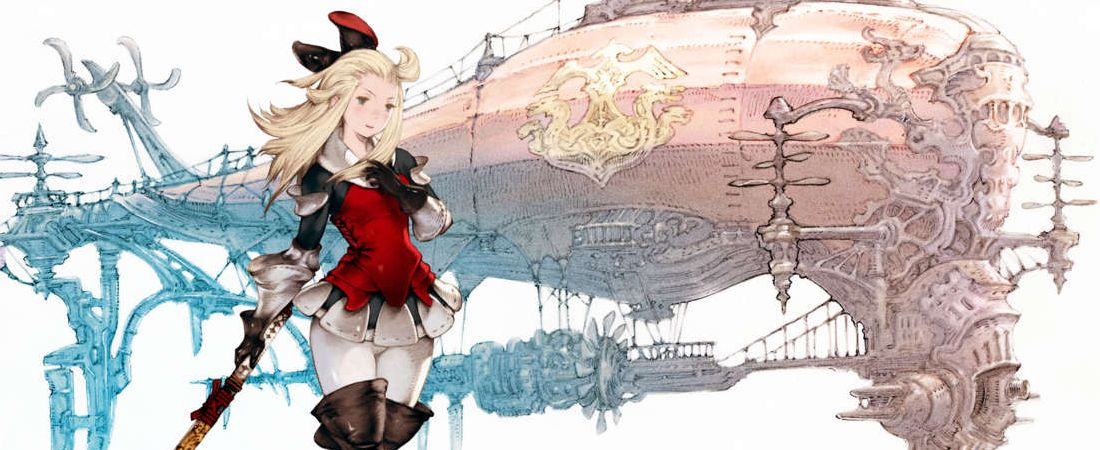 Bravely Default, Child of Light, and the JRPG's Possible Comeback