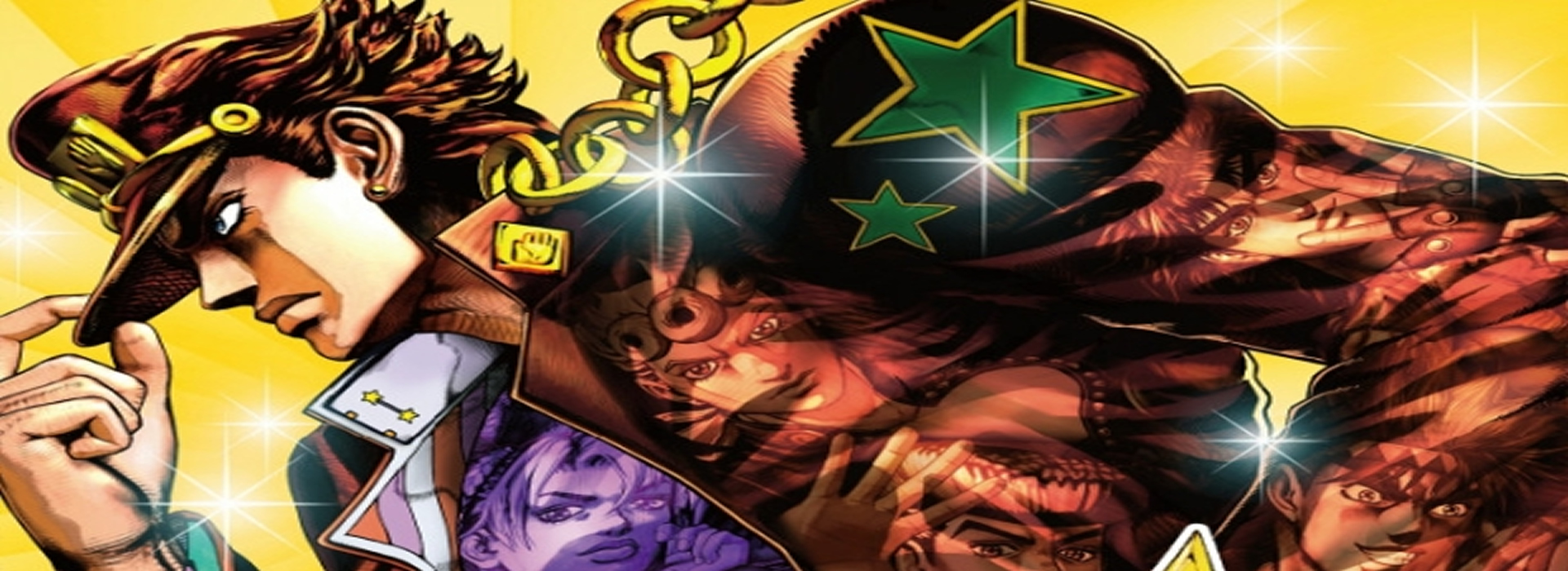 Jojo's Bizarre Adventure: All Star Battle Review: ZA WARUDO with the Best of Them
