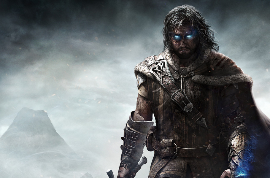Middle Earth Shadow of Mordor Weapons and Runes Trailer