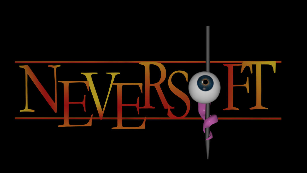 Neversoft Merges