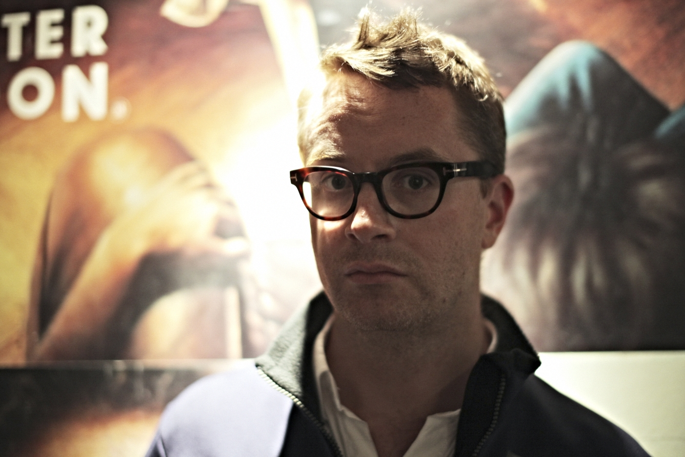 Nicolas Winding Refn Turns to Horror