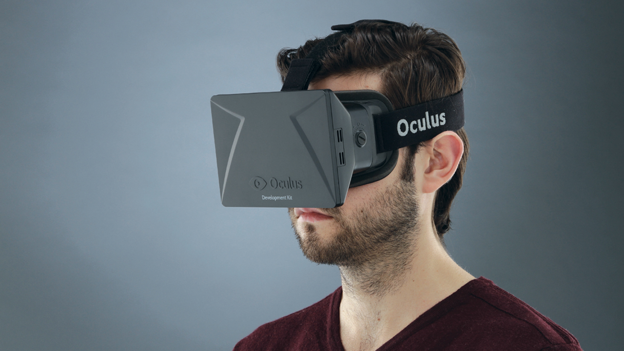 Oculus Planning To Build Billion-Person MMO With Facebook