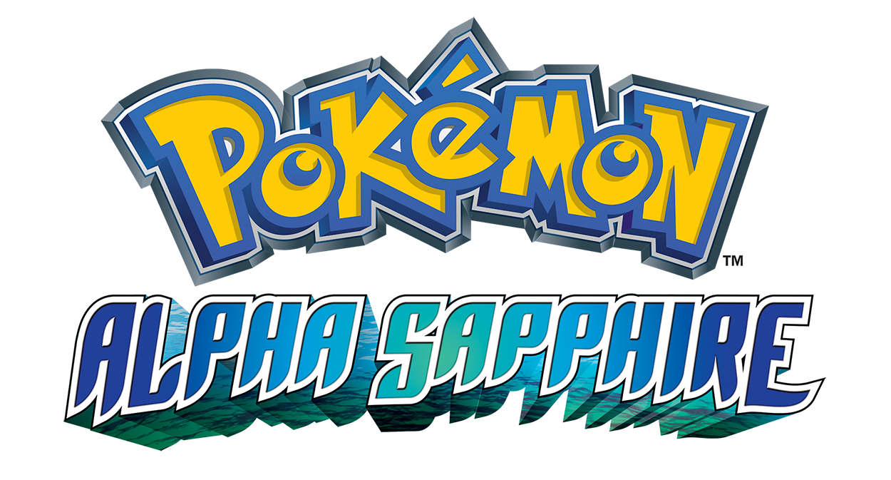 Pokemon Omega Ruby And Pokemon Alpha Sapphire Coming This November