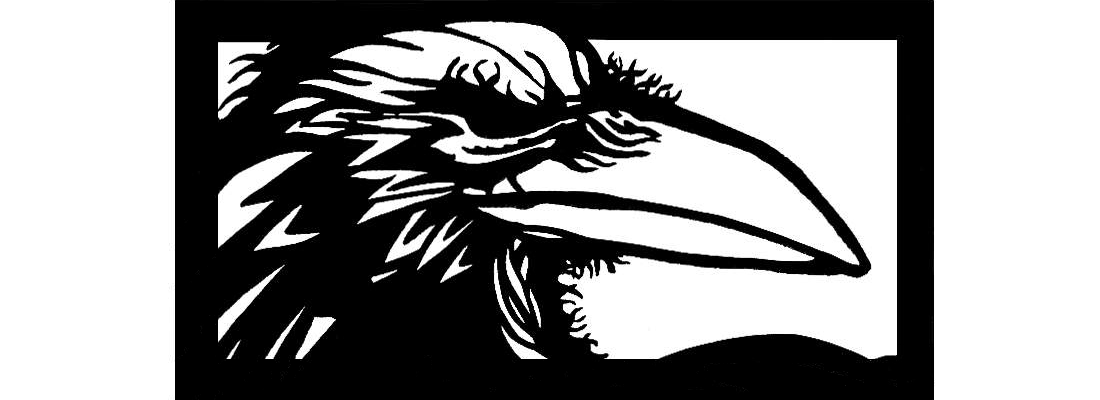 Raven Logo (Featured Image)