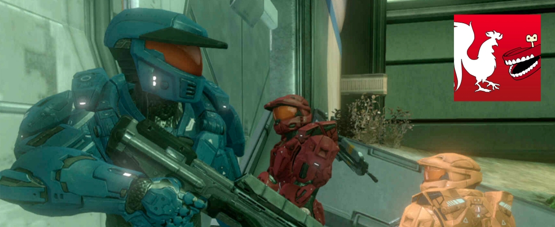 Red vs. Blue Season 12 Premiere Review: Oh Captains, My Captains