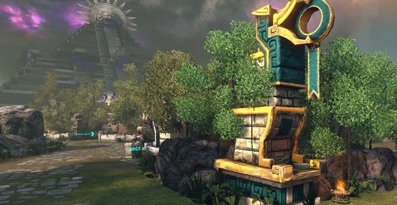 SMITE Patch Introduces Siege Mode, Egyptian God Osiris