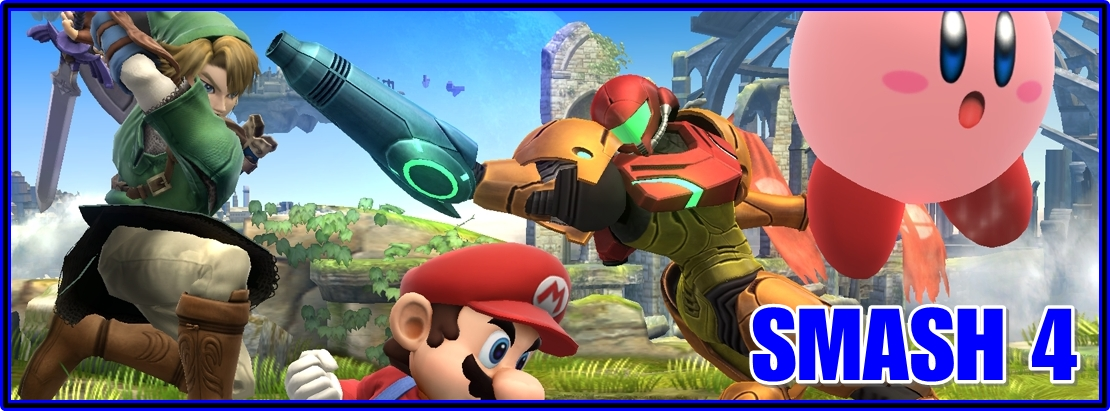 Nintendo's Approach to Smash Bros 4 Marketing