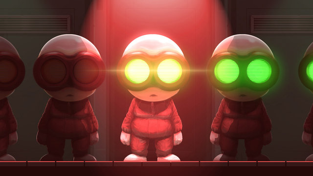 Stealth Inc. 2 announced exclusively for the Wii U