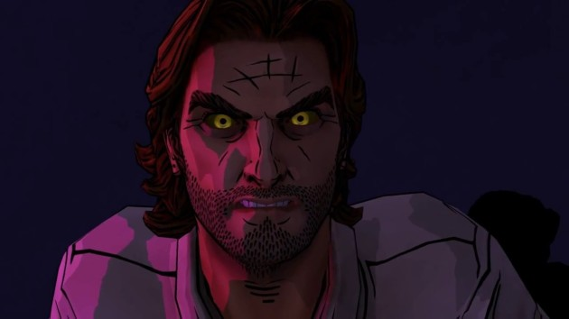 The Wolf Among Us Episode 4 Launch Trailer