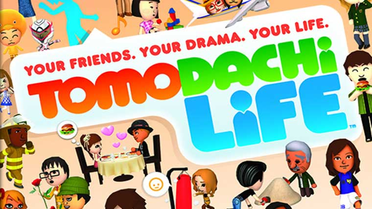 Nintendo Refuses to Add Same-Sex Marriage to Tomodachi Life