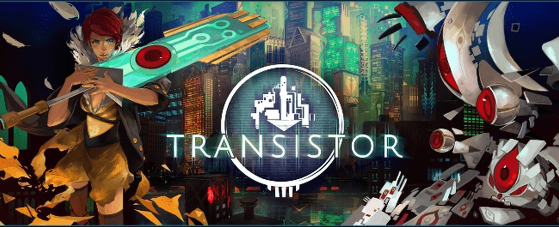 Transistor Review: While My Sword Gently Weeps