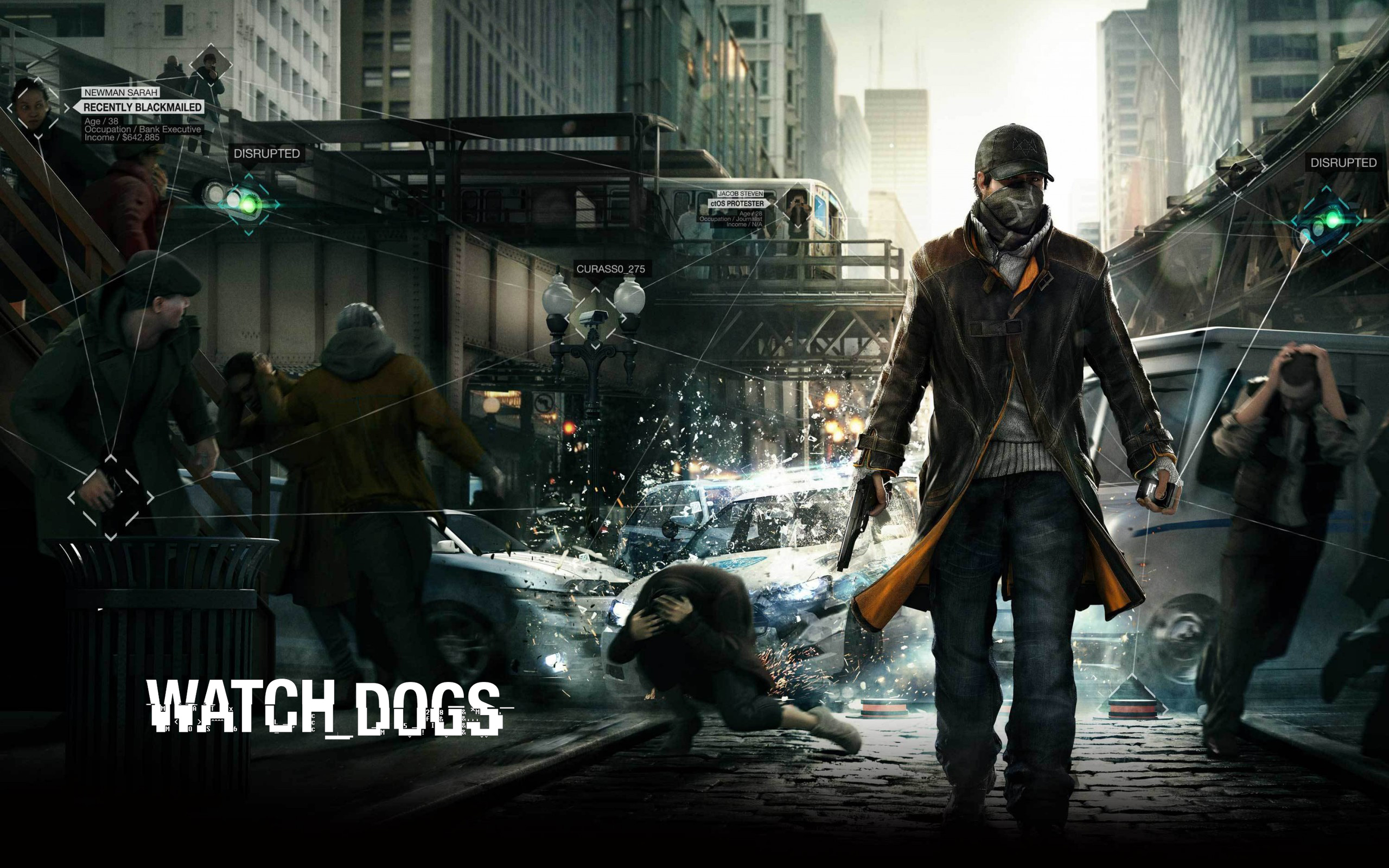 Ubisoft Releases Watch Dogs 101 Trailer