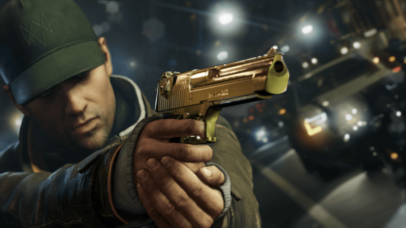 Watch Dogs Goes Gold