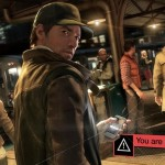 8 Million Copies Of Watch Dogs Have Been Shipped