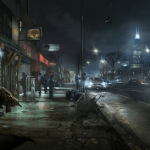 Watch_Dogs Will Run 60 fps, 1080p On PS4
