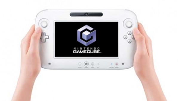 Wii U To Support GameCube Controllers
