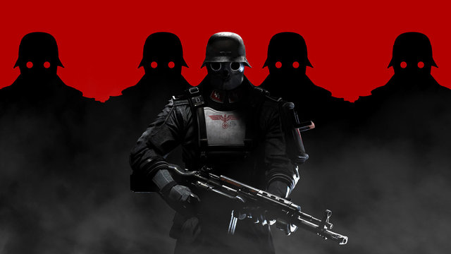 Wolfenstein: The New Order Launch Trailer Released