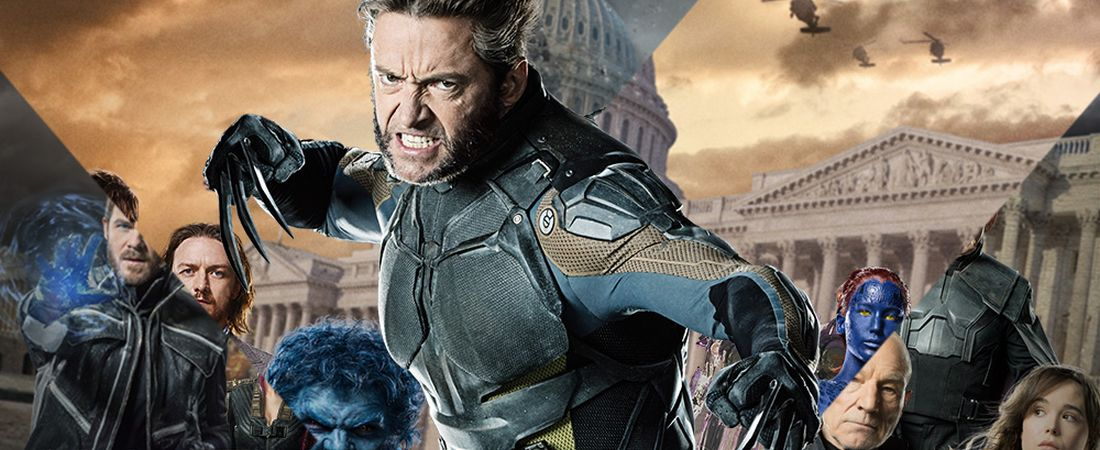 Recap: How X-Men: Days of Future Past Lives up to the Hype
