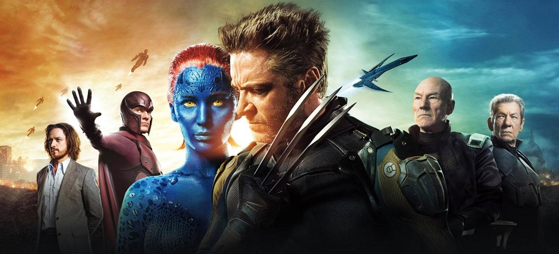X-Men: Days Of Future Past Review: Future Perfect