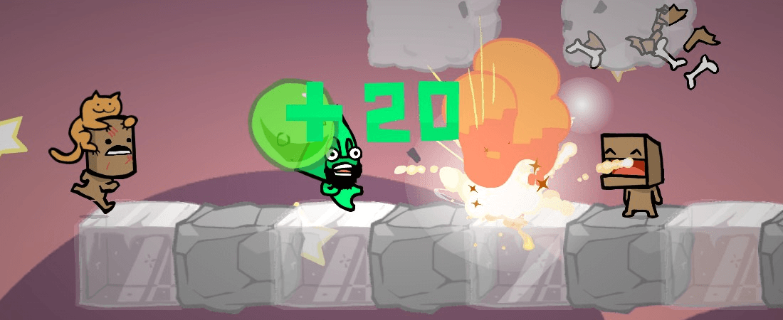 Battleblock Theater Review: One Hell of a Show